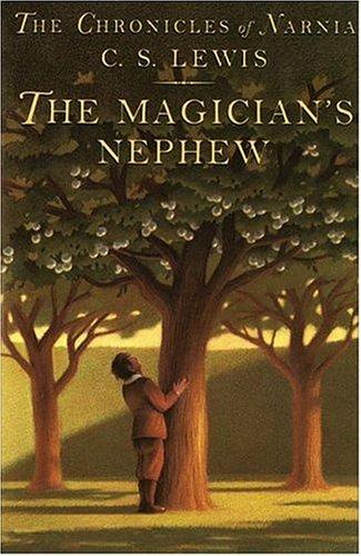 9780061125263: The Magician's Nephew (Narnia)