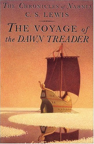 9780061125270: Voyage of the Dawn Treader, The (Narnia®)