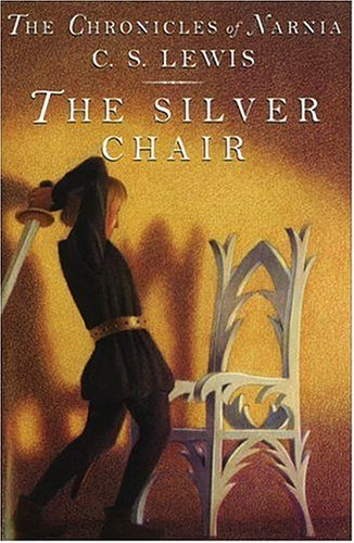 9780061125287: The Silver Chair (Narnia®)