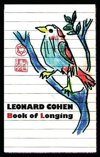 9780061125584: Book of Longing
