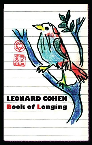 9780061125584: Book of Longing