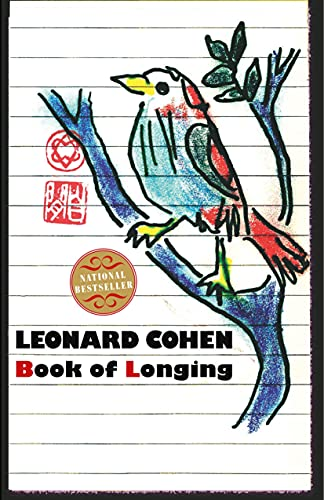 9780061125614: Book of Longing-