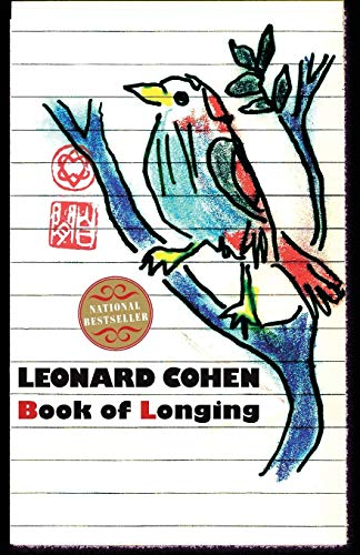 9780061125614: Book of Longing
