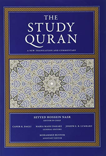 9780061125874: The Study Quran: A New Translation and Commentary