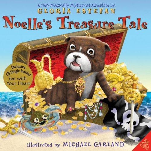 9780061126147: Noelle's Treasure Tale: A New Magically Mysterious Adventure