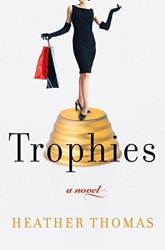 9780061126246: Trophies