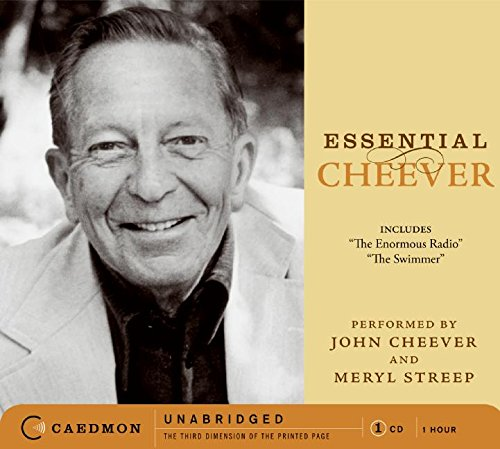 9780061126468: Essential Cheever CD (Caedmon Essentials)