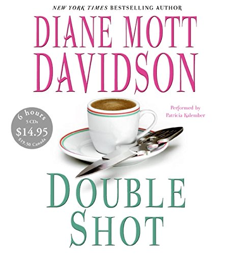 9780061126543: Double Shot CD Low Price
