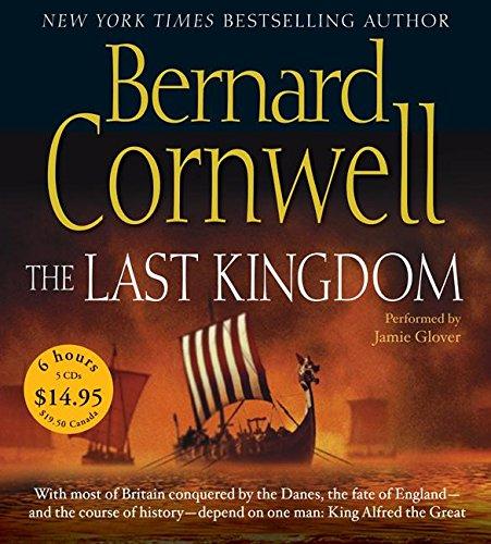 9780061126574: The Last Kingdom (The Saxon Chronicles Series #1)