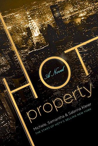 9780061127663: Hot Property