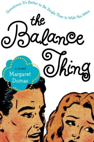 9780061127724: The Balance Thing