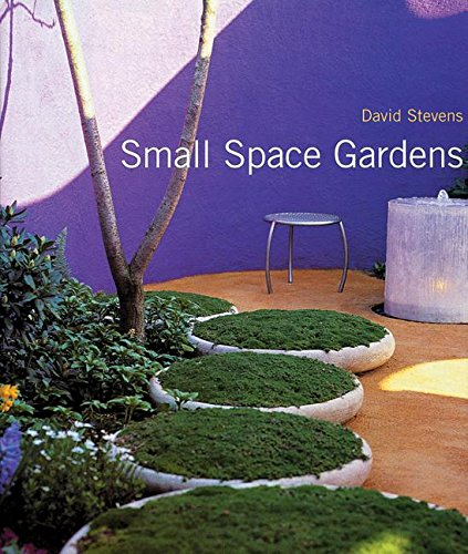 9780061127779: Small Space Gardens