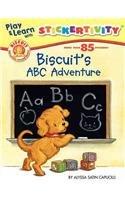 9780061128417: Biscuit's ABC Adventure
