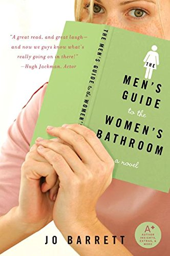 9780061128615: The Men's Guide to the Women's Bathroom
