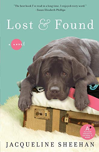 9780061128646: Lost & Found (Peaks Island)