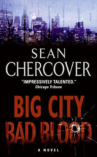 9780061128684: Big City, Bad Blood