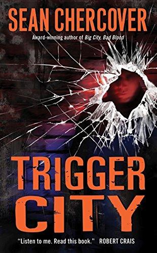 9780061128707: Trigger City