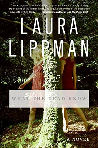 "What The Dead Know "" Signed "": Lippman, Laura"