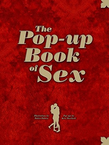 The Pop-up Book of Sex: Melcher Media