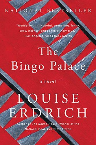 9780061129759: The Bingo Palace