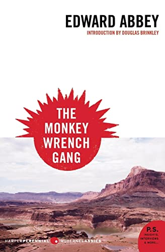 9780061129766: The Monkey Wrench Gang (P.S.)