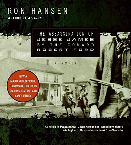 9780061129810: The Assassination of Jesse James by the Coward Robert Ford CD