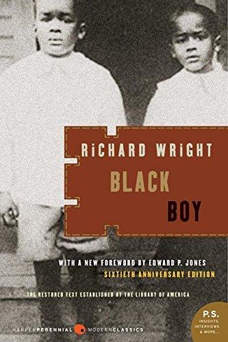 9780061130243: Black Boy (P.S.)