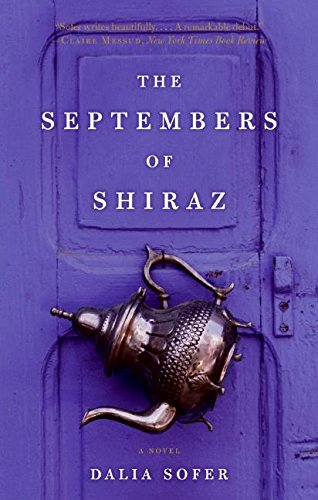 The Septembers of Shiraz: Sofer, Dalia