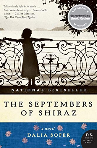9780061130410: The Septembers of Shiraz
