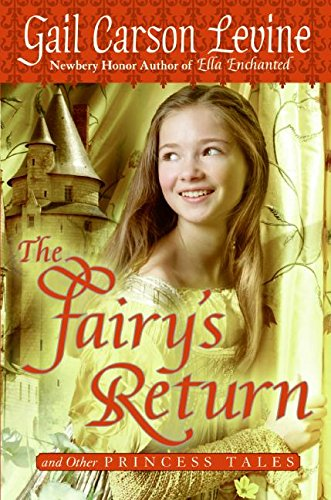 9780061130618: The Fairy's Return and Other Princess Tales
