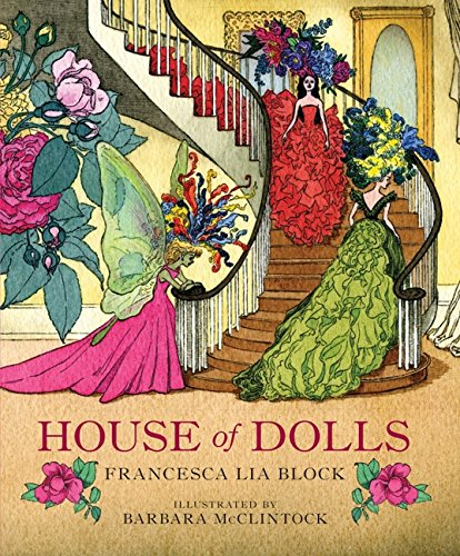 9780061130946: House of Dolls