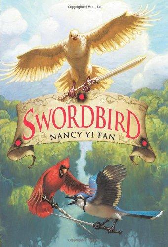 9780061130991: Swordbird