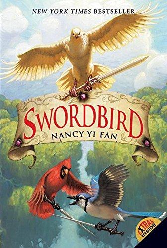 9780061131011: Swordbird