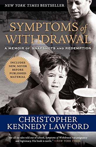 9780061131233: Symptoms of Withdrawal: A Memoir of Snapshots and Redemption