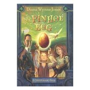 9780061131257: The Pinhoe Egg (Chrestomanci Books)