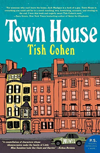 9780061131318: Town House