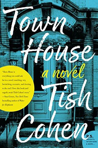 9780061131318: Town House: A Novel