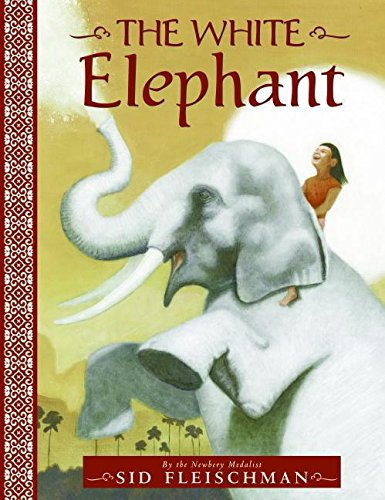 9780061131370: The White Elephant