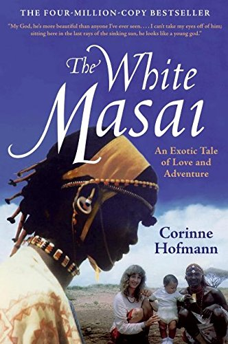 9780061131523: The White Masai