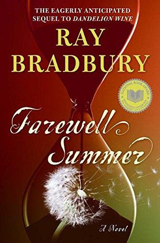 9780061131547: Farewell Summer: A Novel