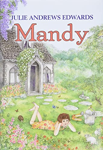 9780061131622: Mandy (Julie Andrews Collection)
