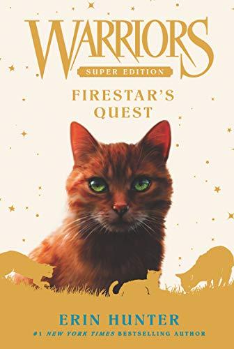 9780061131677: Firestar's Quest (Warriors Super Edition)