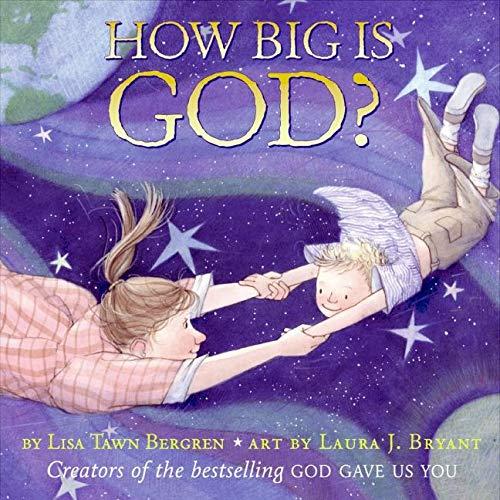 9780061131745: How Big is God?