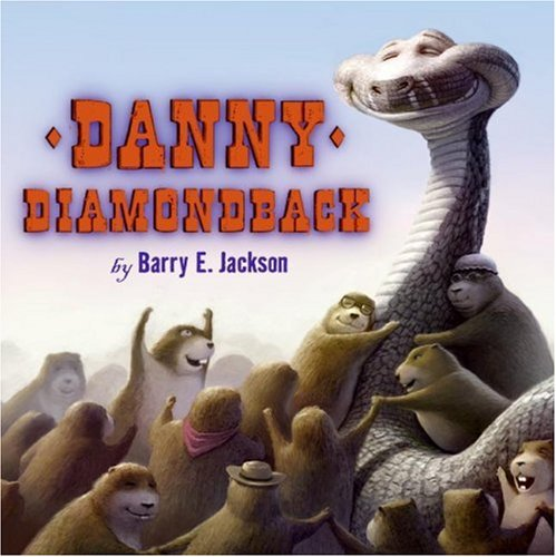 9780061131851: Danny Diamondback