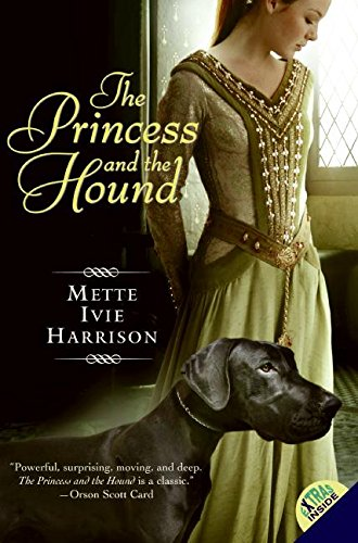 9780061131899: The Princess and the Hound
