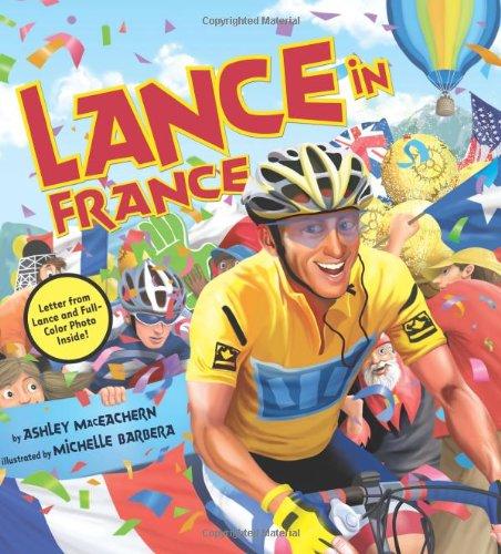 9780061131929: Lance in France