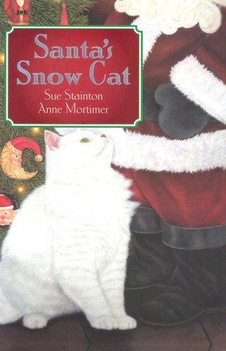 9780061132162: Santa's Snow Cat: