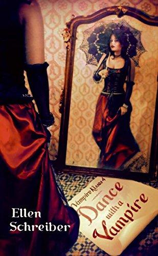 9780061132254: Vampire Kisses 4: Dance with a Vampire (Vampire Kisses (Quality))