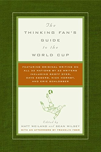 9780061132261: The Thinking Fan's Guide to the World Cup