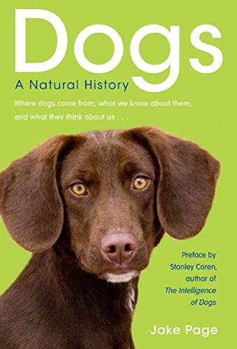 9780061132599: Dogs: A Natural History